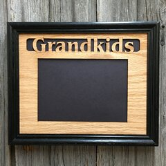 Grandkids All Picture Frames You Ll Love In 2021 Wayfair