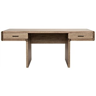 Degas Solid Wood Wrinting Desk