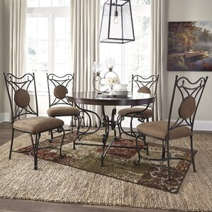 Bearse Dining Table by Three Posts