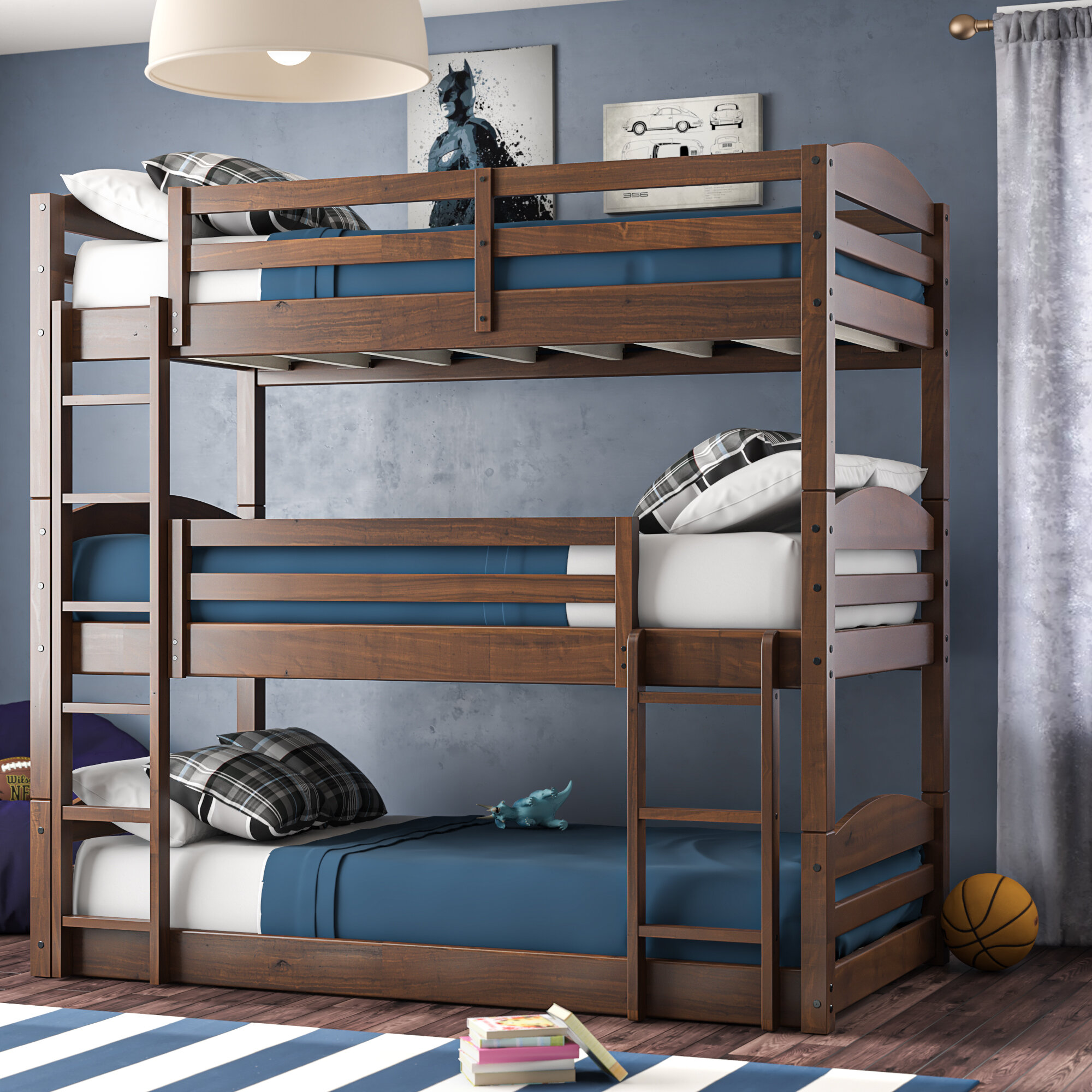 Picture of: Boys Twin Beds