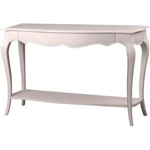 Naples 2 Double Console Table ...