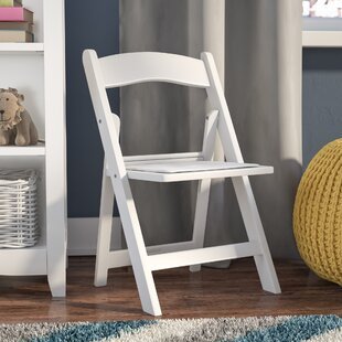 Josefina Kids Folding Chair by Viv   Rae