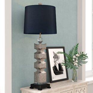 Preston 40.5'' Table Lamp