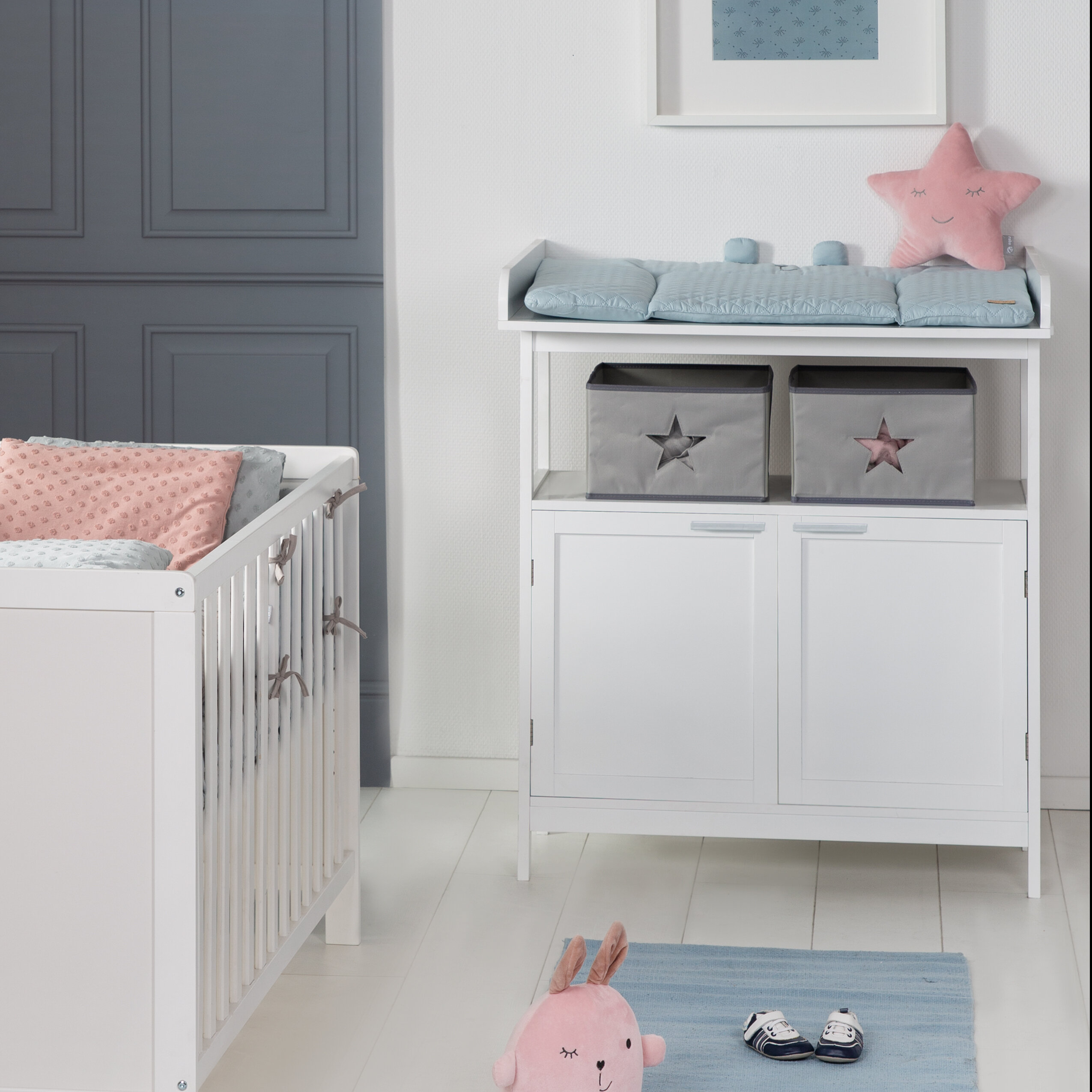 Roba Hamburg Changing Table Reviews