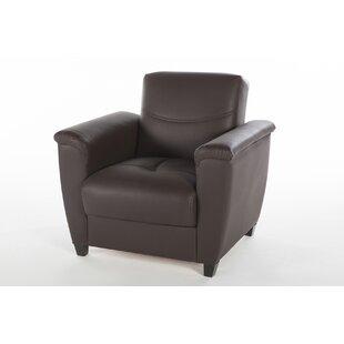 Allmon Armchair by Brayden Studio