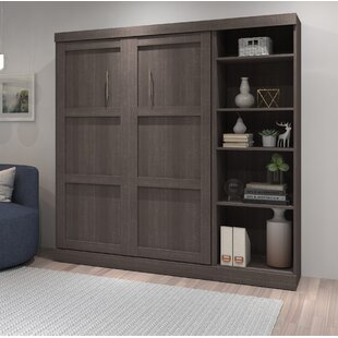 Walley Murphy Bed by Brayden Studio