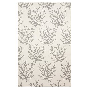 Looking for Byard Light Gray & White Area Rug ByHighland Dunes