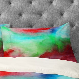Jacqueline Maldonado Sea Pillowcase