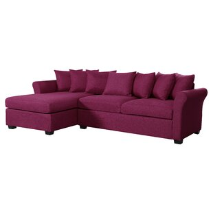 Elegant Purple Sectionals Youu0027ll Love | Wayfair
