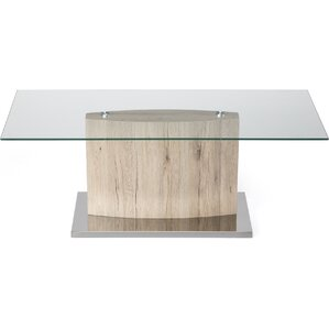Dai Coffee Table by August Grove