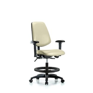 Jazmyne Ergonomic Drafting Chair