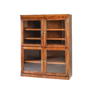 Lawler Standard Bookcase by Loon Peak