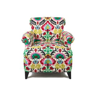 Jimmy Arm Chair Loni M Designs
