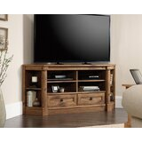 Corner TV Stand for TVs up to 60 by Canora Grey