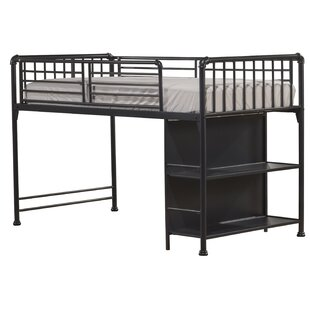 Heavy Duty Metal Bunk Beds Wayfair