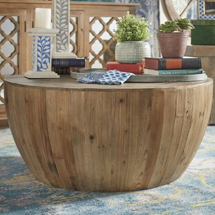 Darcelle Coffee Table