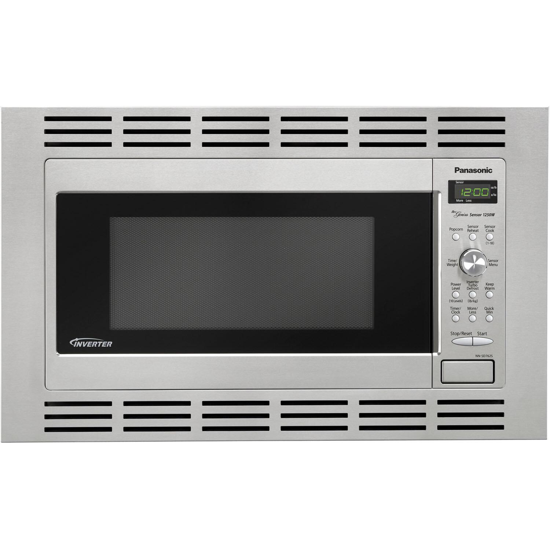 Panasonic 1 6 Cu Ft Microwave 27