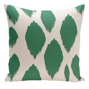 Kocher Polyester Throw Pillow