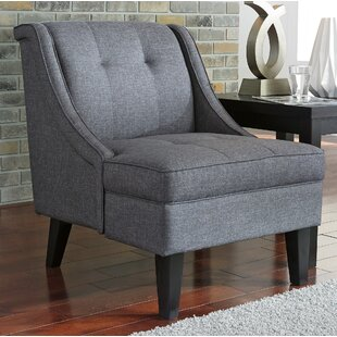 Order Elnora Slipper Chair by Alcott Hill Reviews (2019) & Buyer's Guide