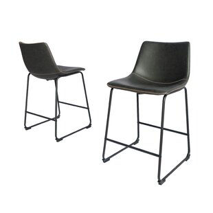 Mariia Upholstered Dining Chair (Set of 2)