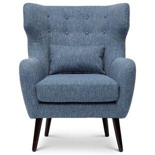 Grabowski Wingback Chair