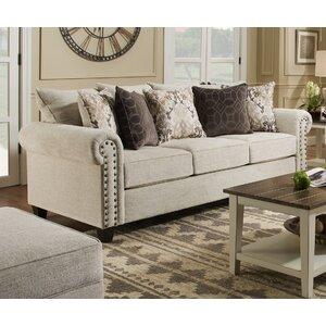 Alcott Hill Dillard Sleeper Sofa By Simmons Upholstery Image