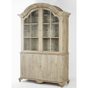 Hugh China Cabinet by Zent..
