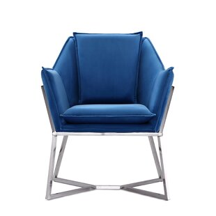 Pesce Armchair by Latitude Run
