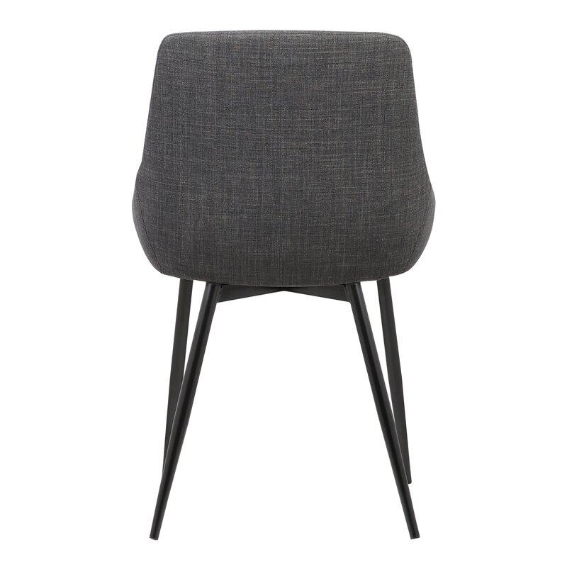 Superieur Kierra Contemporary Arm Chair