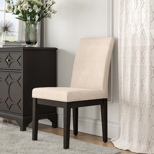 Elvie Side Chair in Beige