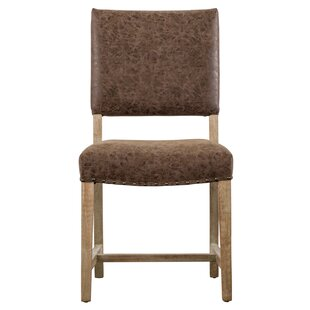 Welling Upholstered Dining Chair (Set of 2)