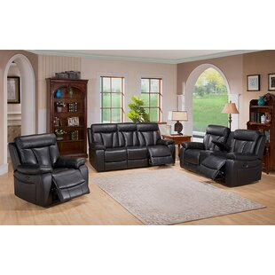 Plymouth Configurable Living Room Set