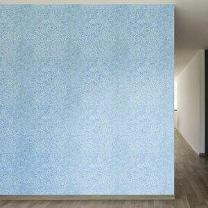 Blue Spot Removable 8' x 20