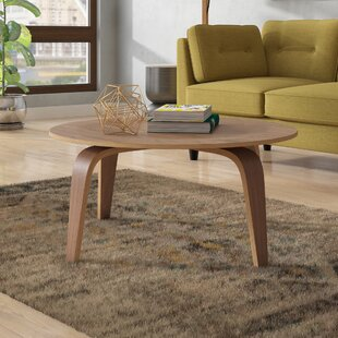 Compare prices Finnur Coffee Table ByLangley Street