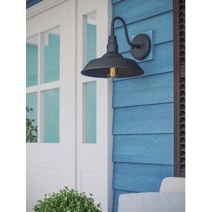 Outdoor Farmhouse Lighting Joss Main