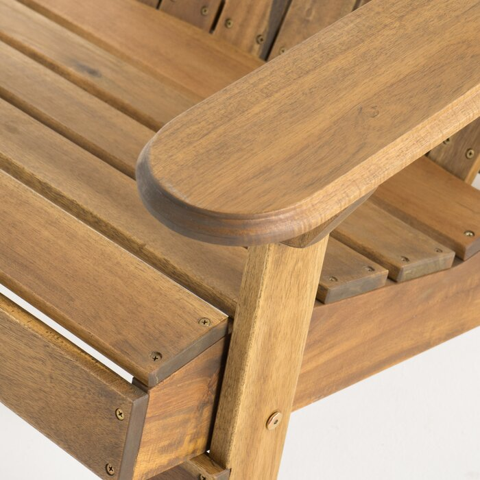 Sensational Ridgeline Solid Wood Folding Adirondack Chair Caraccident5 Cool Chair Designs And Ideas Caraccident5Info