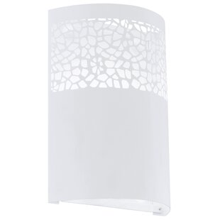 Compare & Buy Renee 1-Light Wall Sconce By Ebern Designs