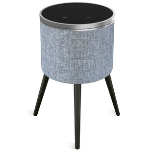 Sound Home Audio Speaker End Table