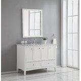 Pettway 48 Single Bathroom Vanity Set by Mercer41