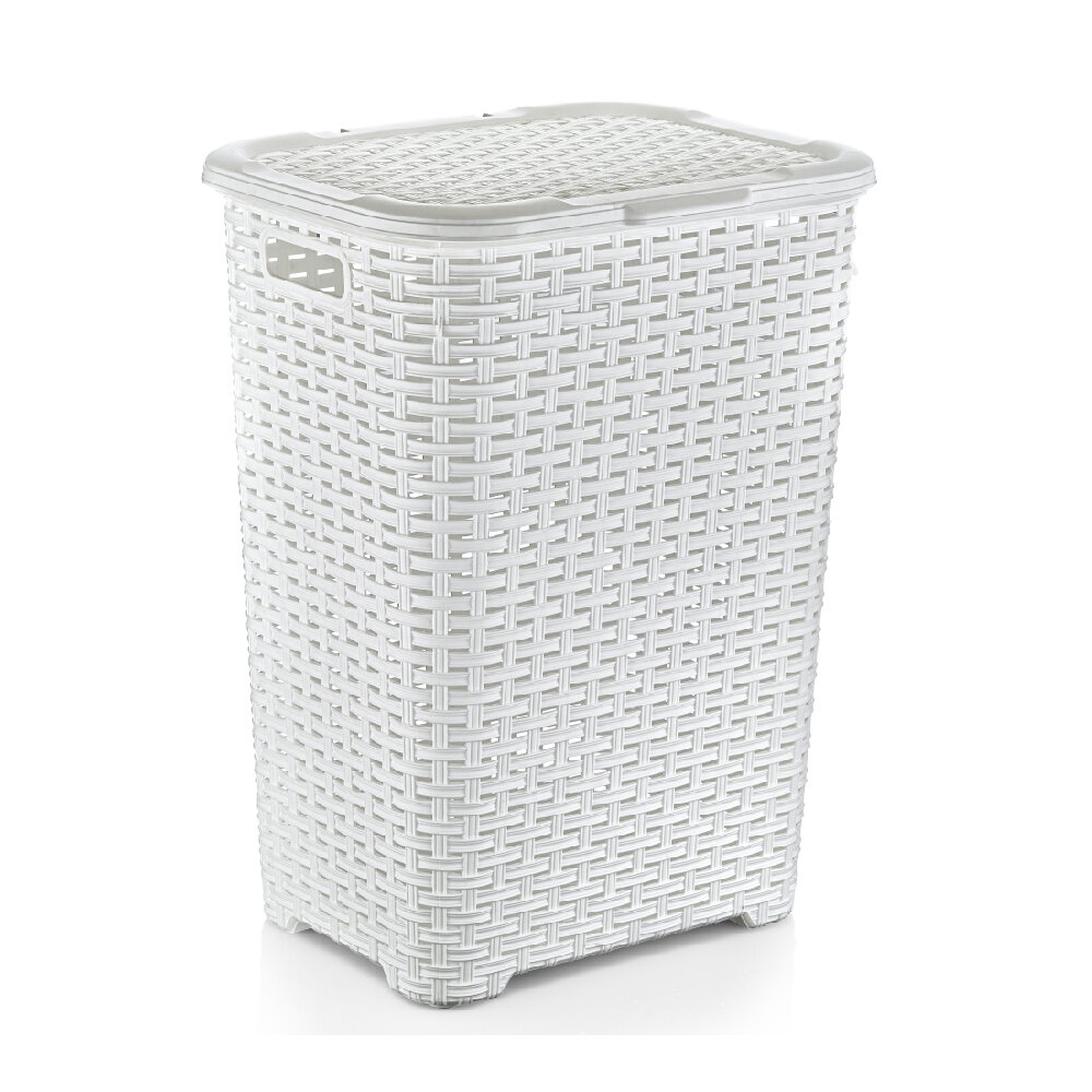 built in hamper | wayfair