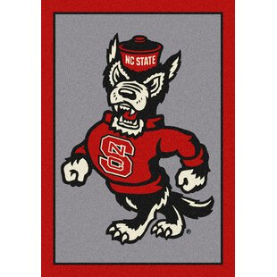 Collegiate North Carolina State University Doormat By My Team by Milliken