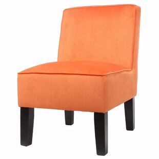 Tirrell Slipper Chair
