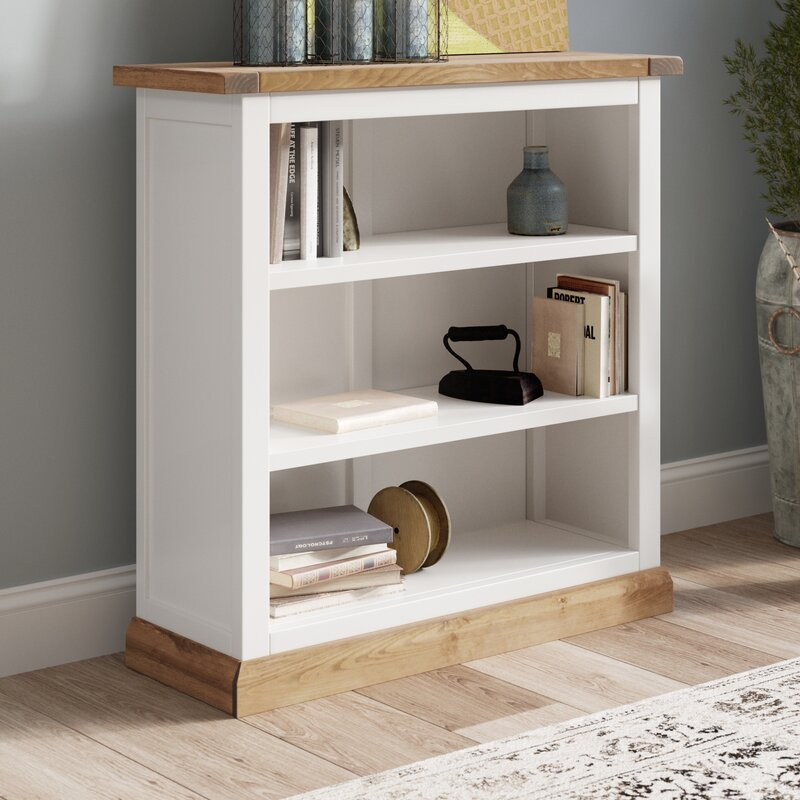 Hazelwood Home Bookcase Amp Reviews Wayfair Co Uk