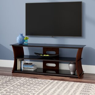 Buy clear Pinkerton TV Stand by Latitude Run Reviews (2019) & Buyer's Guide