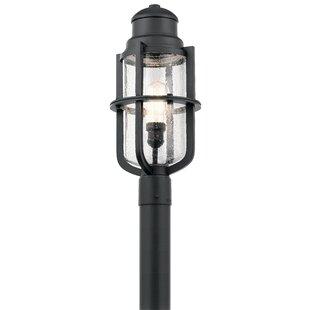 Suri 1-Light Lantern Head By Kichler Outdoor Lighting