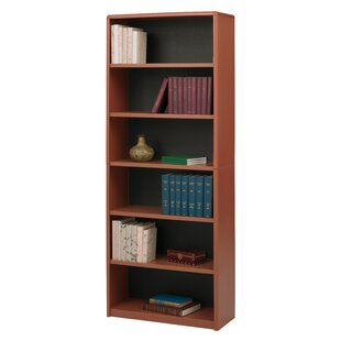 Value Mate Standard Bookcase Safco Products Company