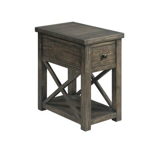Harold End Table