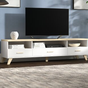 Dennis TV Stand for TVs up to 70