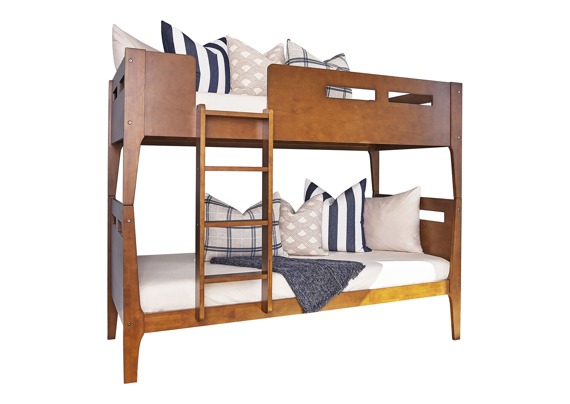 Redwood Rover Twin Bunk Bed Wayfair