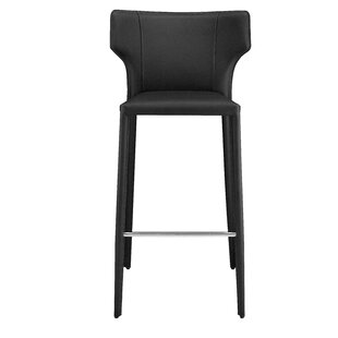 Wilfried 30 Bar Stool Orren Ellis